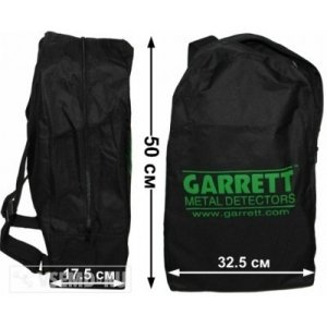 Фирменный рюкзак GARRETT